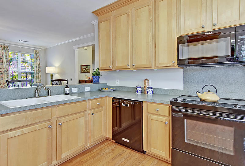 Hamlin Plantation Homes For Sale - 1553 Guilford, Mount Pleasant, SC - 51
