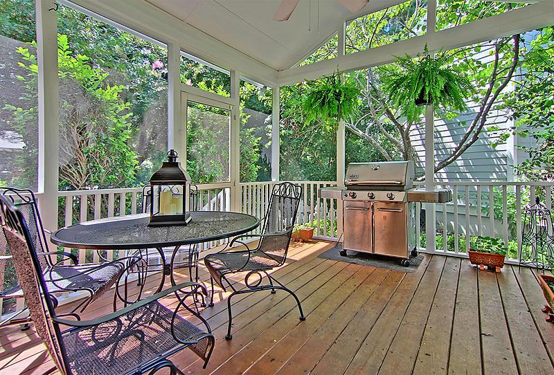 Hamlin Plantation Homes For Sale - 1553 Guilford, Mount Pleasant, SC - 6