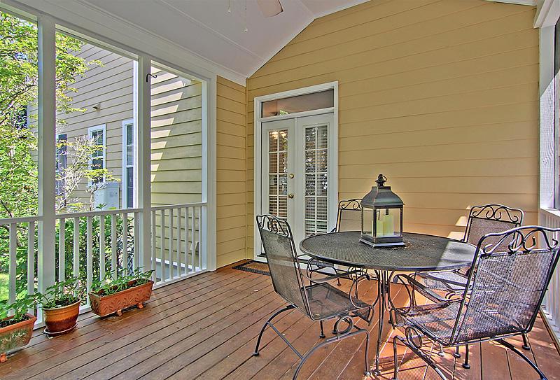 Hamlin Plantation Homes For Sale - 1553 Guilford, Mount Pleasant, SC - 2