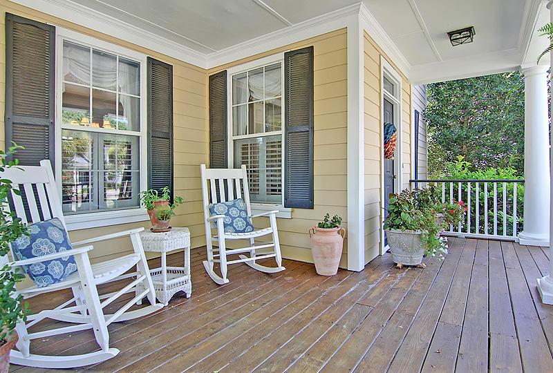 Hamlin Plantation Homes For Sale - 1553 Guilford, Mount Pleasant, SC - 10