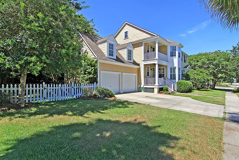 Hamlin Plantation Homes For Sale - 1553 Guilford, Mount Pleasant, SC - 47
