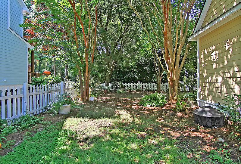 Hamlin Plantation Homes For Sale - 1553 Guilford, Mount Pleasant, SC - 28