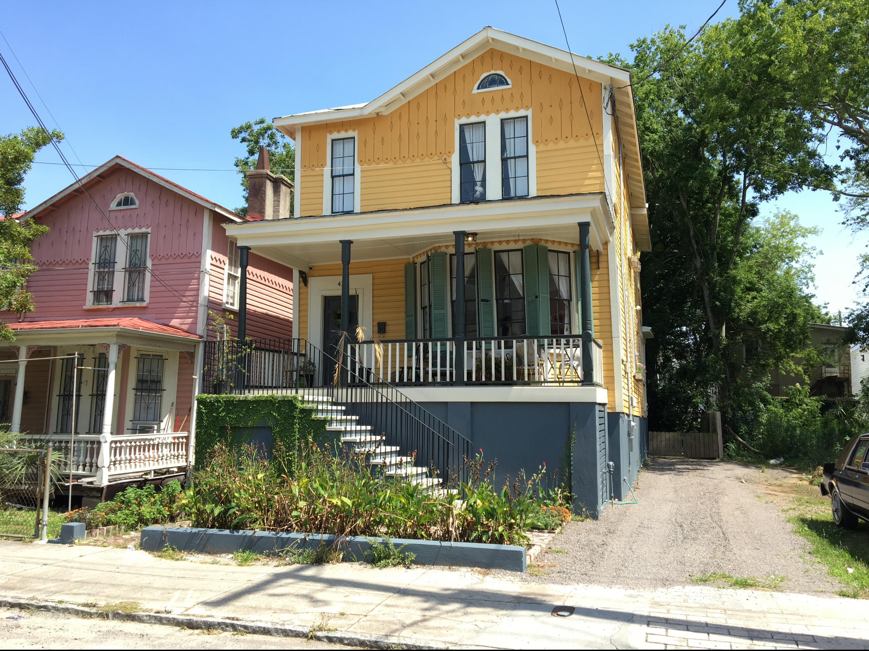 43 Reid Street Charleston, SC 29403