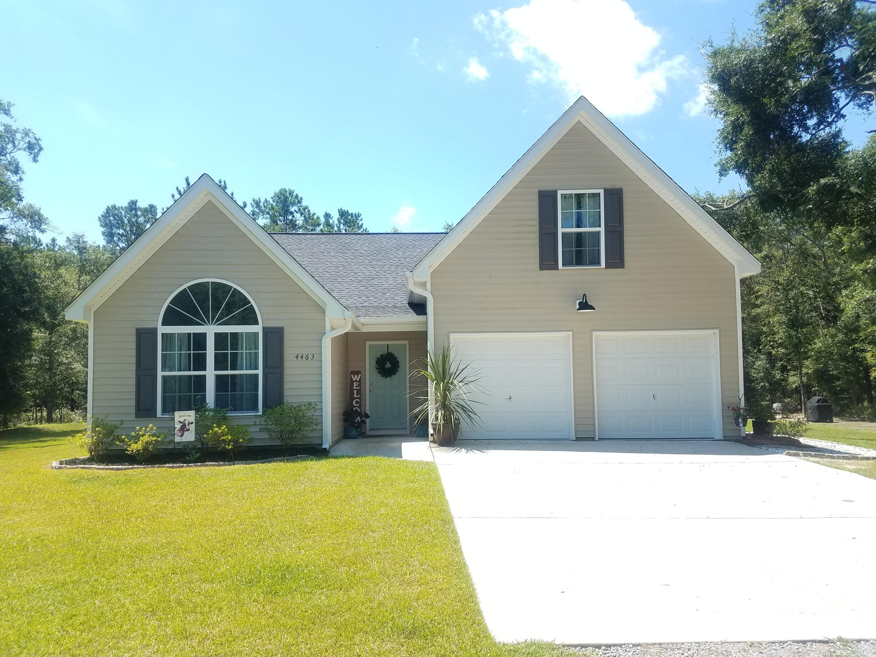 4463 Helen Black Road Hollywood, SC 29449