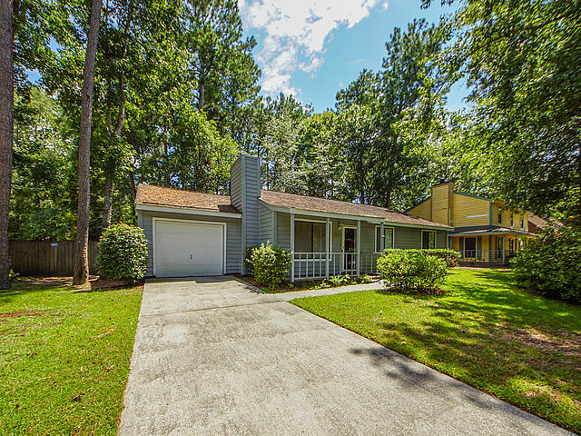 118 Bridgecreek Drive Goose Creek, SC 29445