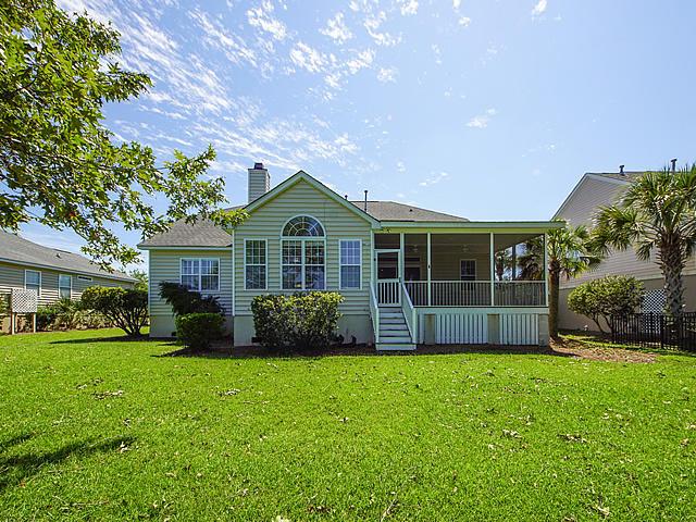 2771 Carolina Isle Drive Mount Pleasant, SC 29466