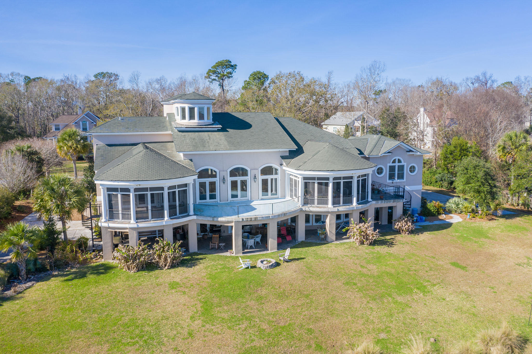 5702 Captain Kidd Road Hollywood, SC 29449
