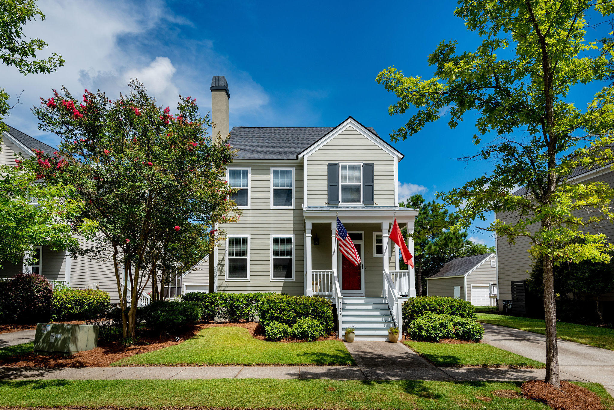 183 Cartright Street Charleston, SC 29492