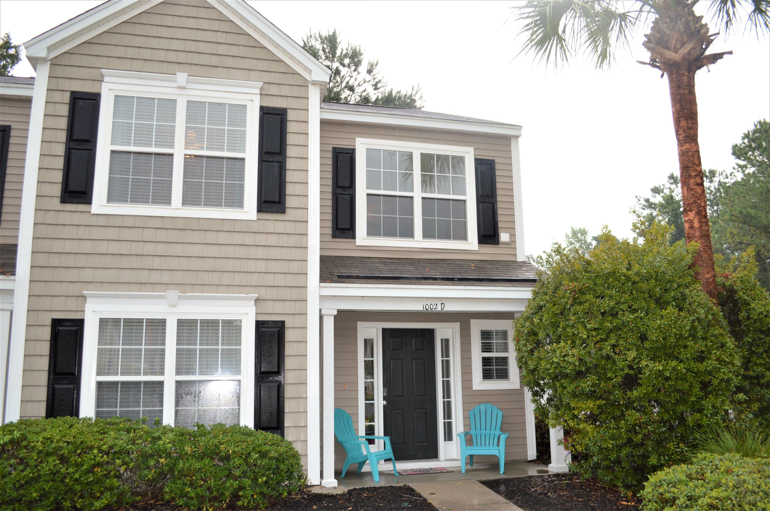 The Peninsula Homes For Sale - 1002 Summerhaven, Charleston, SC - 15