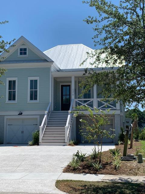 Watermark Homes For Sale - 1376 Penshell, Mount Pleasant, SC - 53