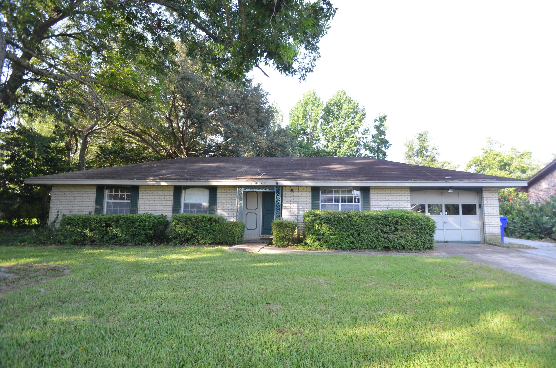 1437 Kentwood Circle Charleston, SC 29412