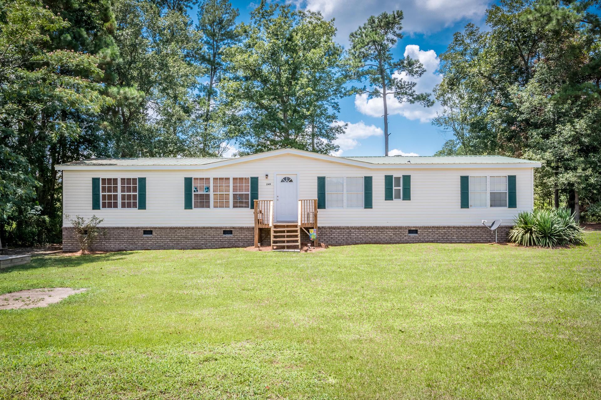 249 Our Dream Lane Walterboro, SC 29488
