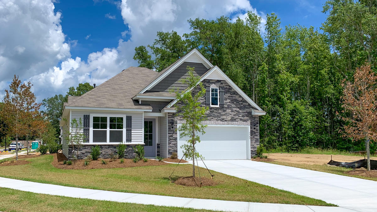 Bees Crossing Homes For Sale - 3749 Sawmill, Mount Pleasant, SC - 18