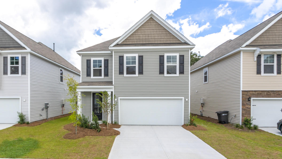 1048 Sago Palm Court Mount Pleasant, SC 29466