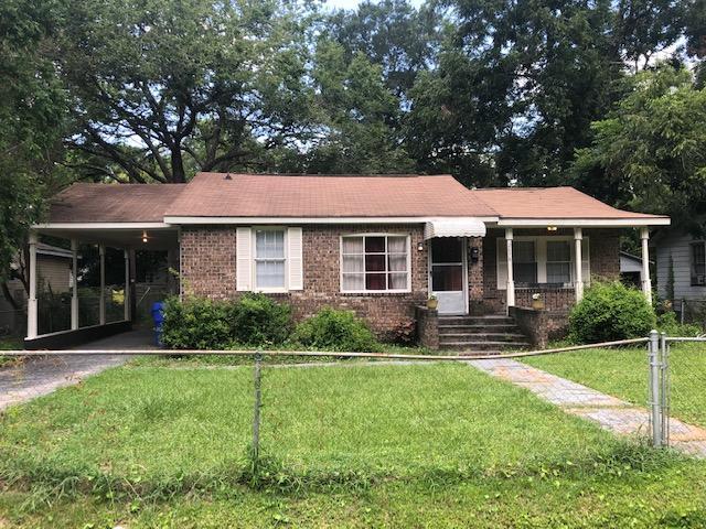 2678 Houston Street North Charleston, SC 29405