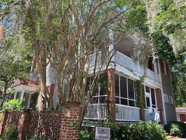 186 Ashley Avenue UNIT A Charleston, SC 29403