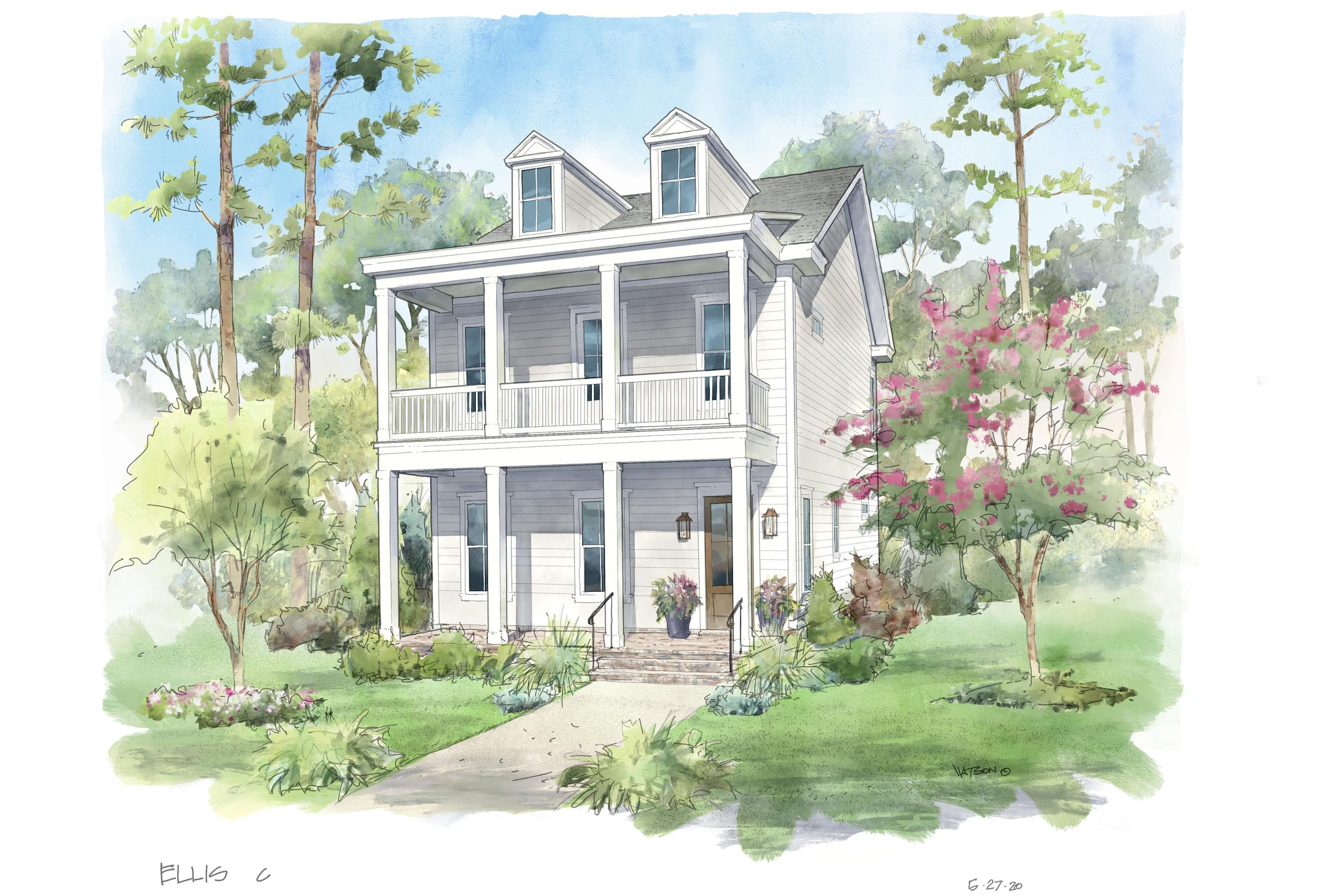 1 Avenue of Oaks Charleston, SC 29407