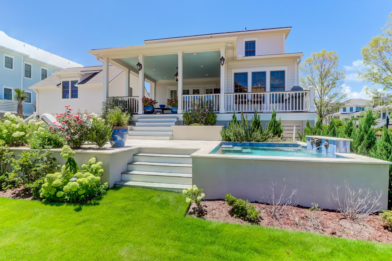 Daniel Island Park Homes For Sale - 202 Foundry, Charleston, SC - 2