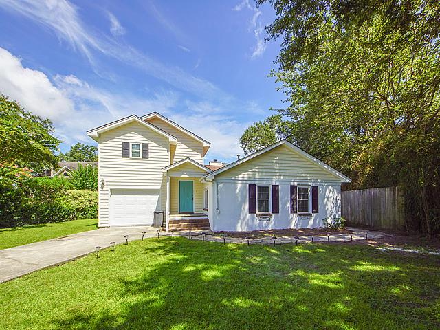 1850 Cornish Avenue Charleston, SC 29412