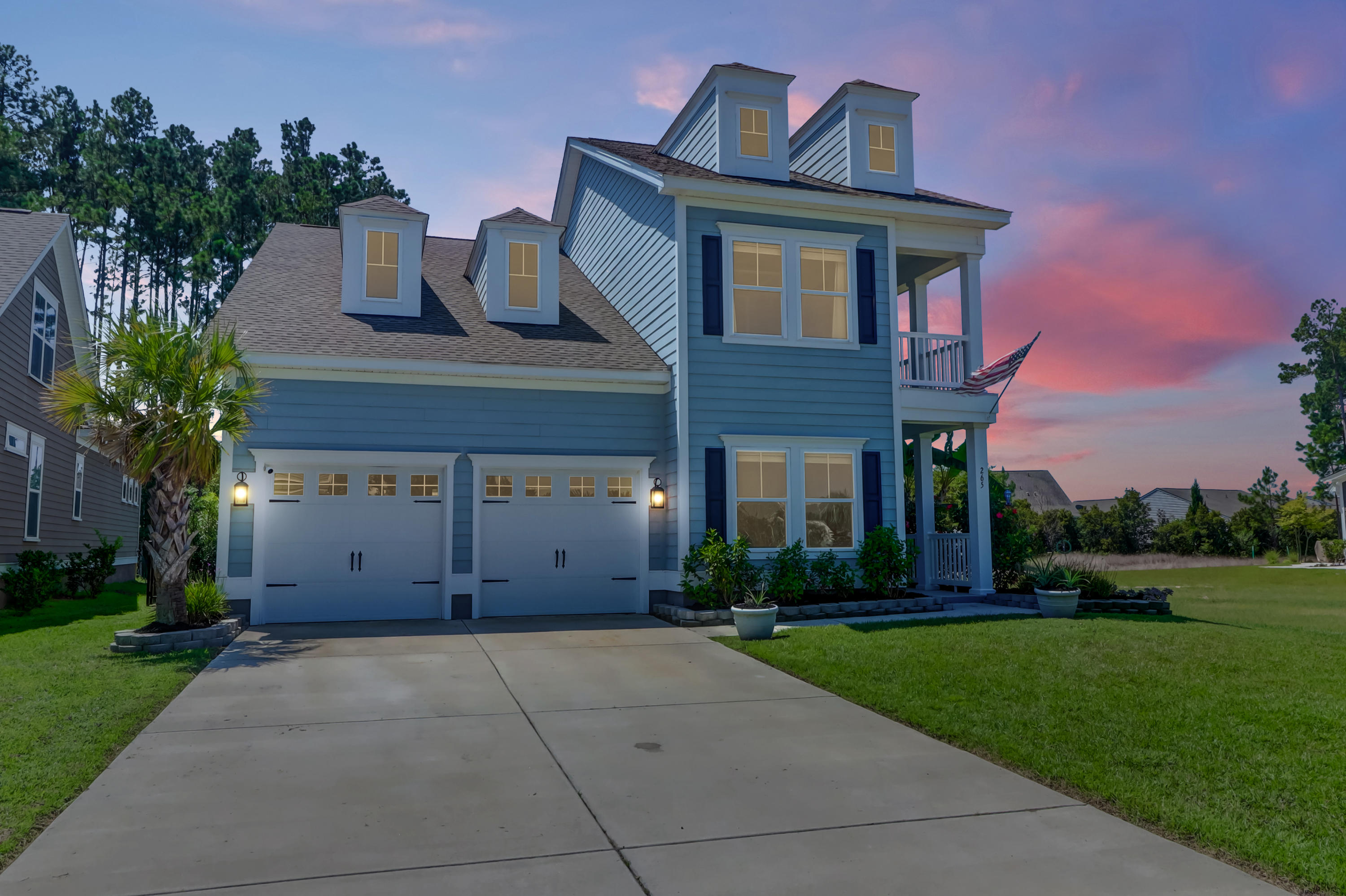 265 Calm Water Way Summerville, SC 29486