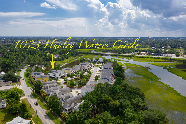 1023 Hunley Waters Circle North Charleston, SC 29405