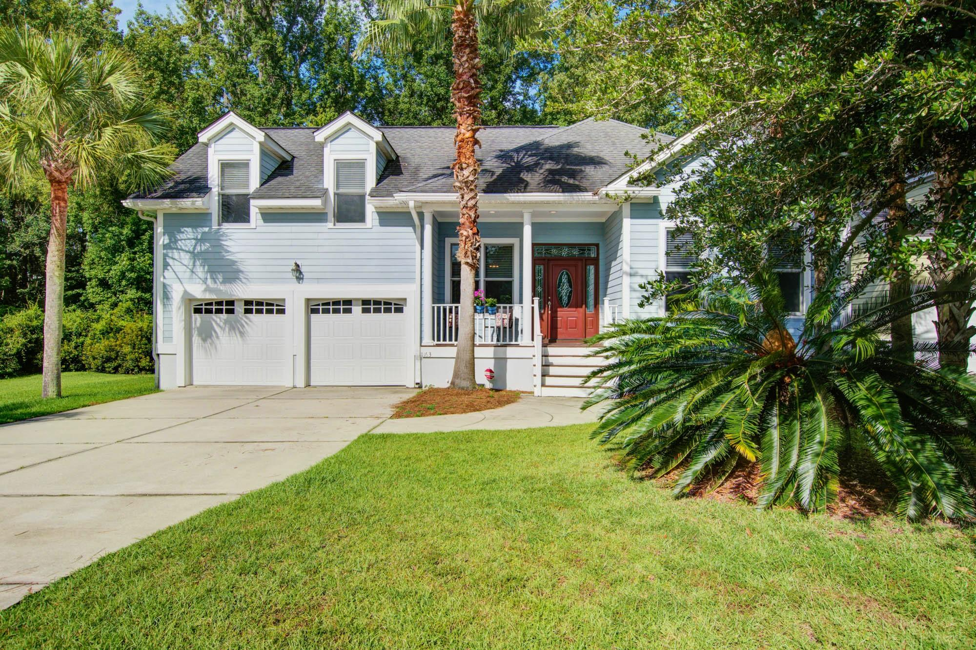 1163 Quick Rabbit Loop Charleston, SC 29414