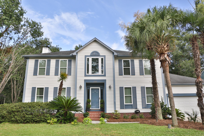 Crown Pointe Homes For Sale - 1502 Diamond, Mount Pleasant, SC - 40