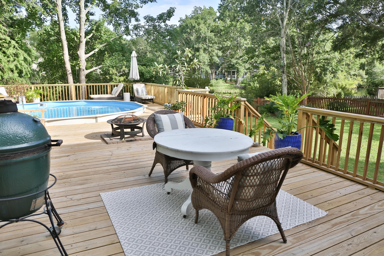 Crown Pointe Homes For Sale - 1502 Diamond, Mount Pleasant, SC - 38