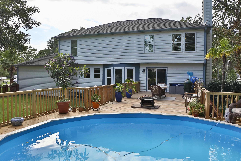 Crown Pointe Homes For Sale - 1502 Diamond, Mount Pleasant, SC - 25