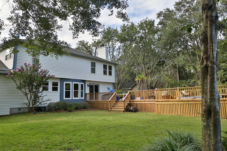 Crown Pointe Homes For Sale - 1502 Diamond, Mount Pleasant, SC - 26