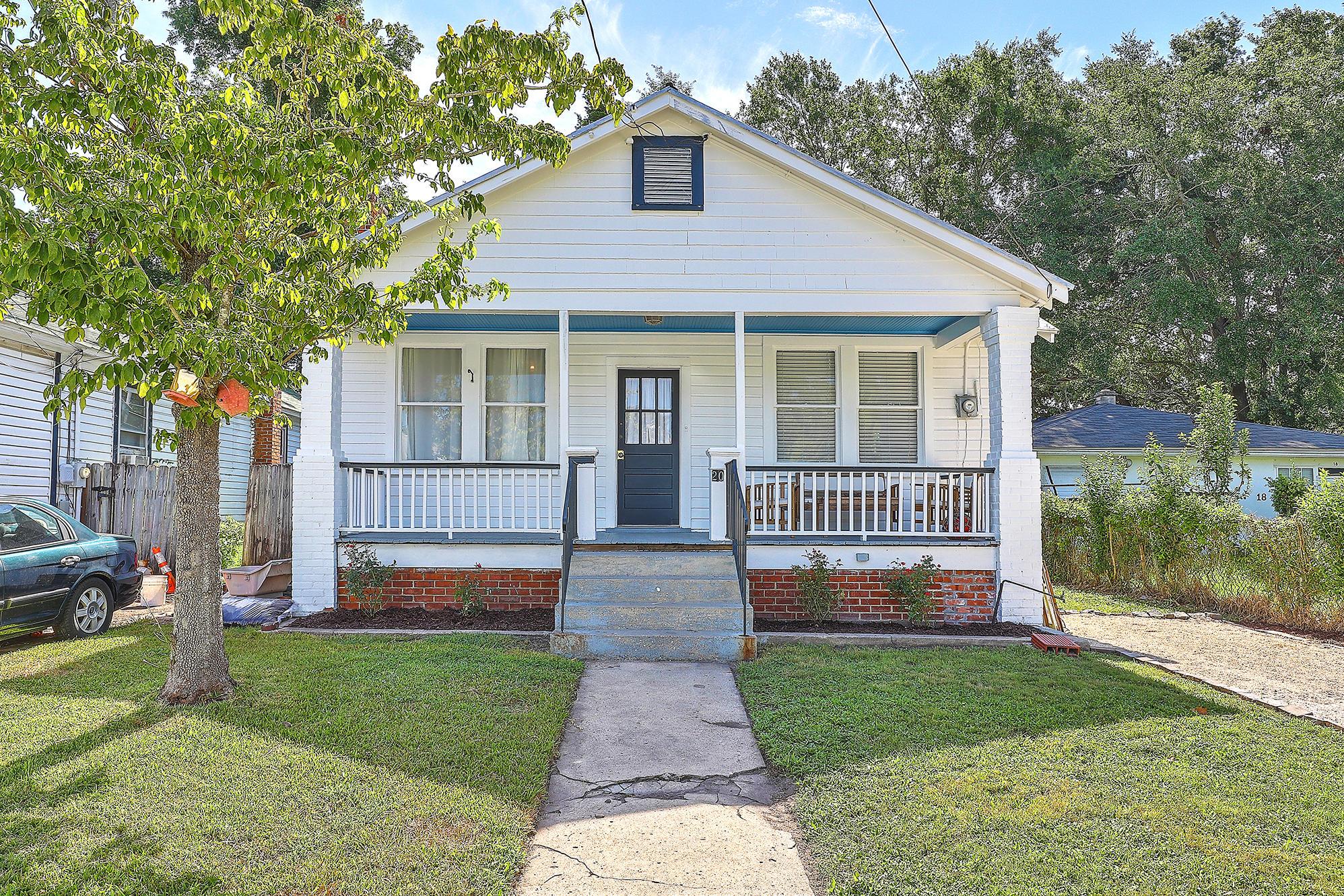 20 N Enston Avenue Charleston, SC 29403