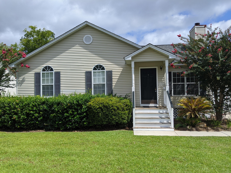 2363 Park Stone Drive Charleston, SC 29414