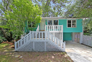 816 Palm Boulevard, Isle of Palms, SC 29451