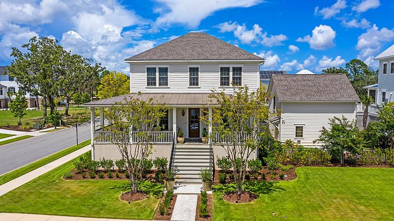 Daniel Island Park Homes For Sale - 202 Foundry, Charleston, SC - 22