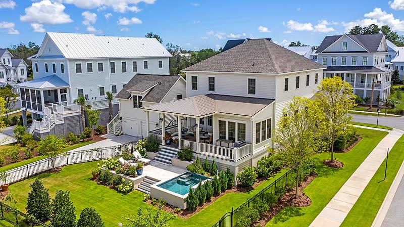 Daniel Island Park Homes For Sale - 202 Foundry, Charleston, SC - 4