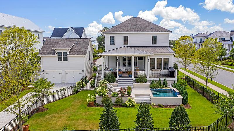 Daniel Island Park Homes For Sale - 202 Foundry, Charleston, SC - 3