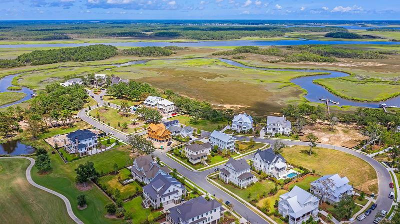 Daniel Island Park Homes For Sale - 202 Foundry, Charleston, SC - 21