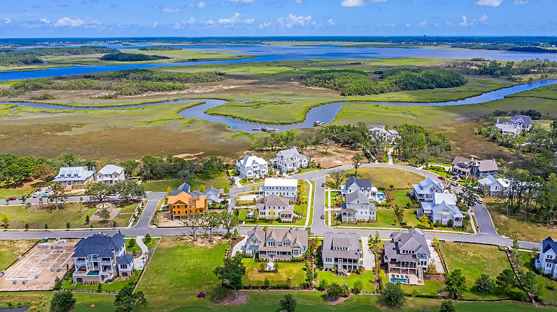 Daniel Island Park Homes For Sale - 202 Foundry, Charleston, SC - 19