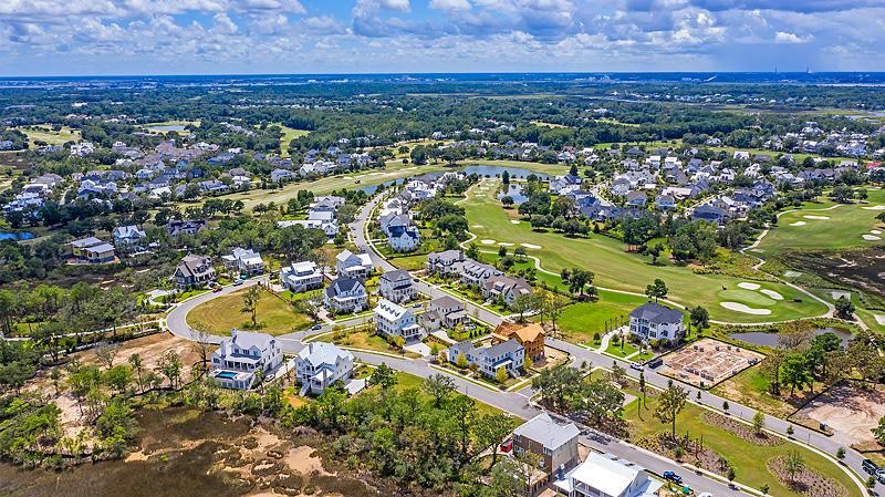 202 Foundry Street Daniel Island, SC 29492