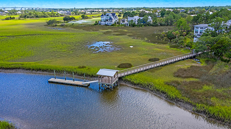 Daniel Island Park Homes For Sale - 202 Foundry, Charleston, SC - 14
