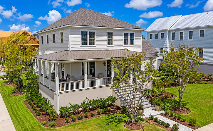 Daniel Island Park Homes For Sale - 202 Foundry, Charleston, SC - 5