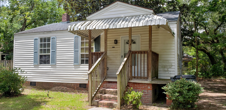 2658 Poplin Avenue North Charleston, SC 29405