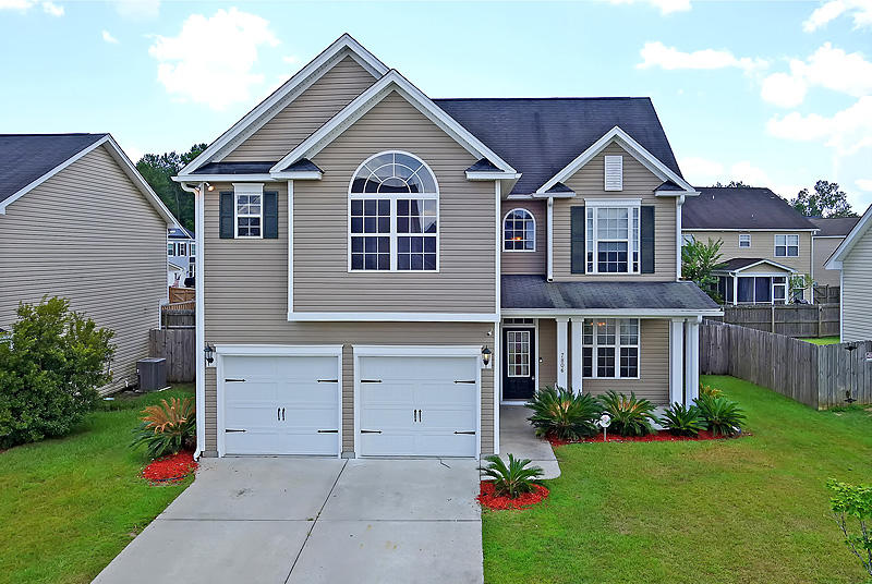 7806 Expedition Drive North Charleston, SC 29420