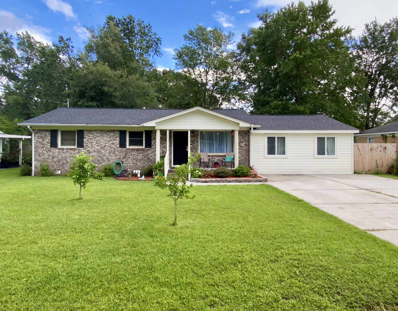 156 Matheny Drive Goose Creek, SC 29445