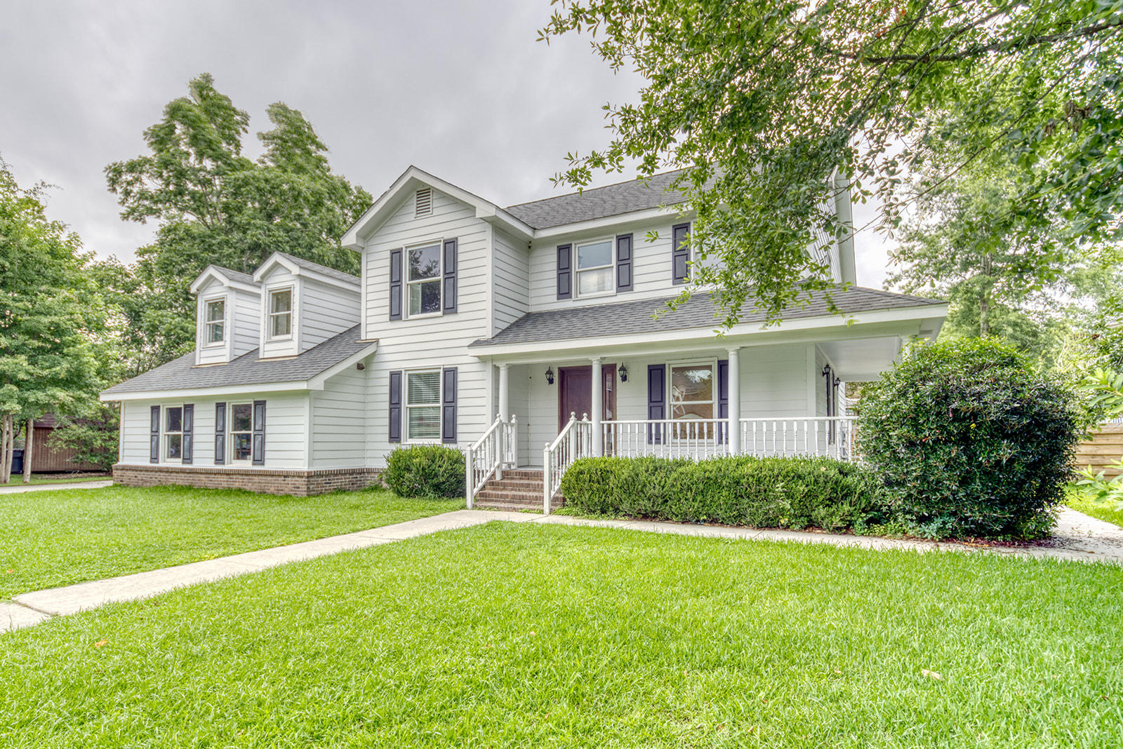 12 Eliza Court Charleston, SC 29407