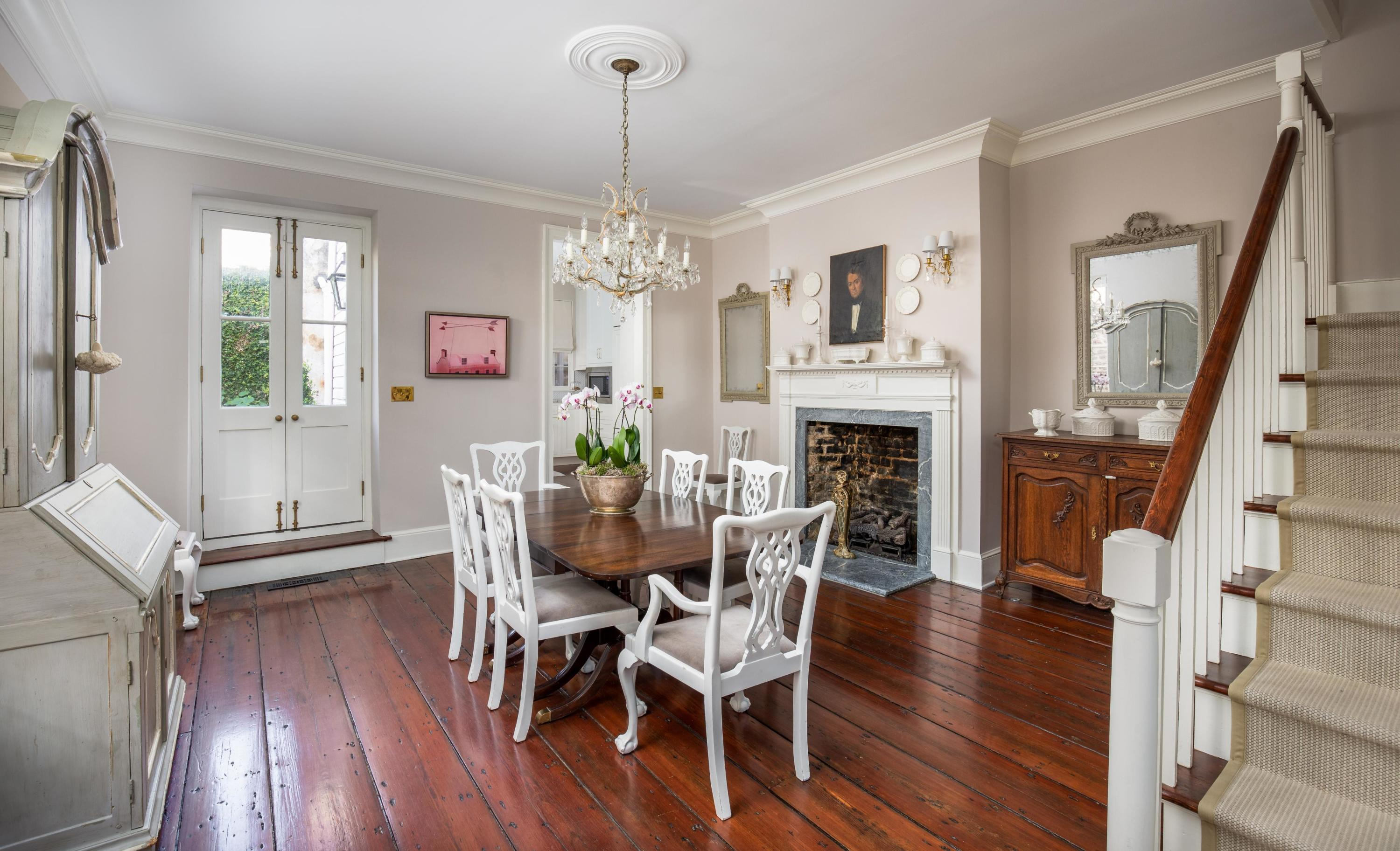 French Quarter Homes For Sale - 14 Queen, Charleston, SC - 8