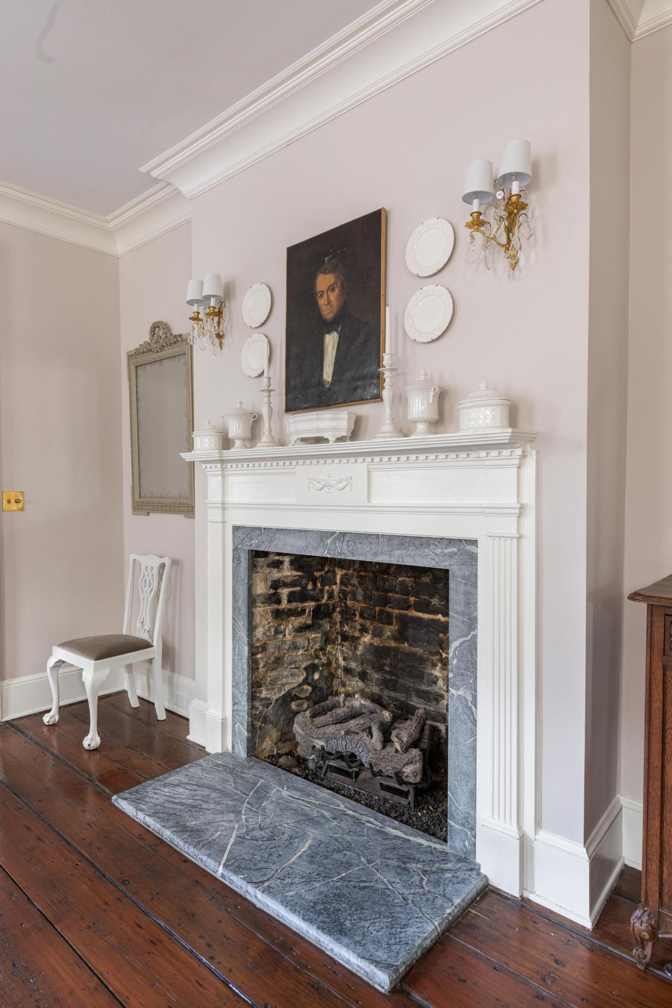 French Quarter Homes For Sale - 14 Queen, Charleston, SC - 5