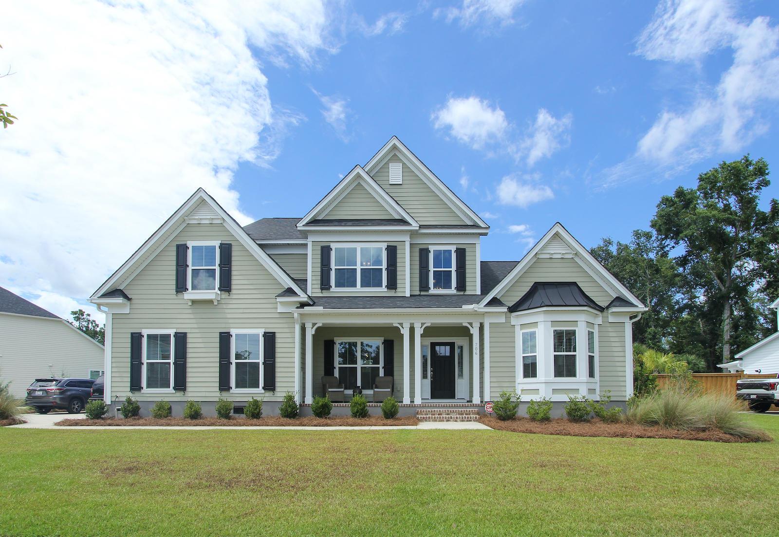706 Farm Cottage Lane Charleston, SC 29412