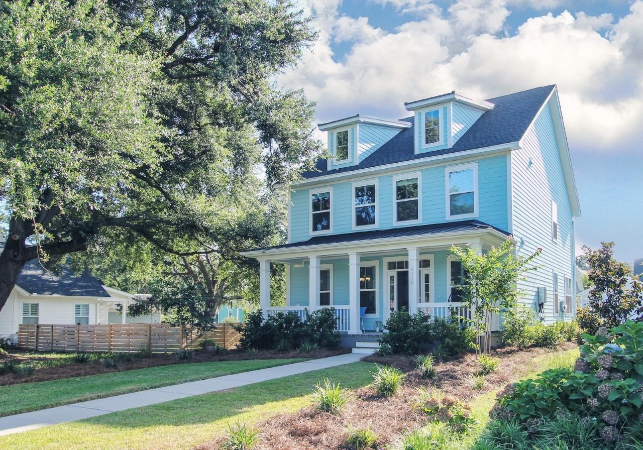5110 W Dolphin Street North Charleston, SC 29405