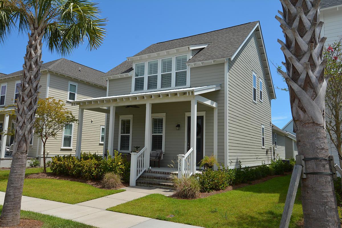 Carolina Park Homes For Sale - 3575 Backshore, Mount Pleasant, SC - 0